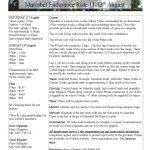 thumbnail of Marrabel Endurace Ride Flyer