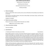 thumbnail of SAERA COMMITTEE MEETING MINUTES 19th December 2018