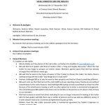 thumbnail of SAERA COMMITTEE MEETING MINUTES 21st November 2018
