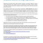 thumbnail of SAERA Child safe environments compliance statement 2019